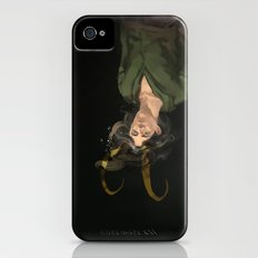 How desperate are you? Slim Case iPhone (4, 4s)