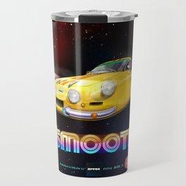 SMOOTH (Tribute to Artua) Travel Mug