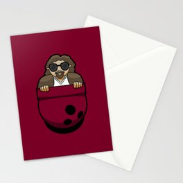 Pocket Dude (01) Stationery Cards