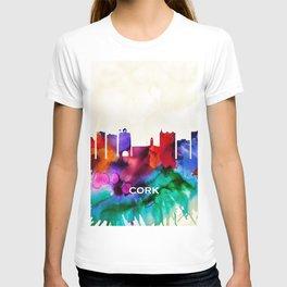 Cork Skyline T-shirt
