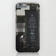 Cell phone case iPhone 6 Slim Case