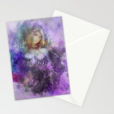 Minnowing Stationery Cards