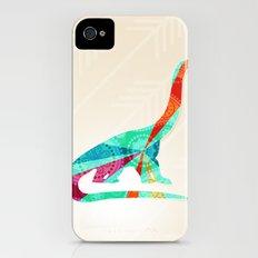 dinosaur iPhone (4, 4s) Slim Case