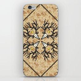 The Beast iPhone Skin
