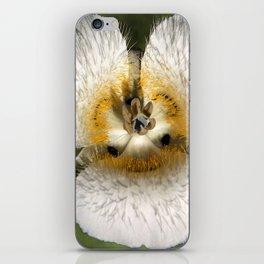 Mariposa Lily 3 iPhone Skin