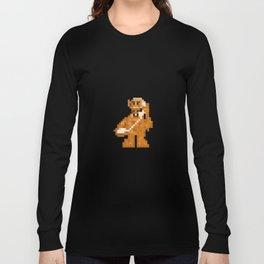 PixelWorld vol. 2 |  #22 Long Sleeve T-shirt