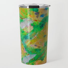 Glorious Garden by Elina Meijer Travel Mug