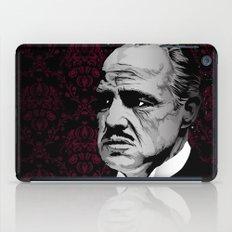 Il Don iPad Case