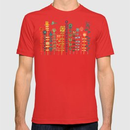 Happy garden T-shirt