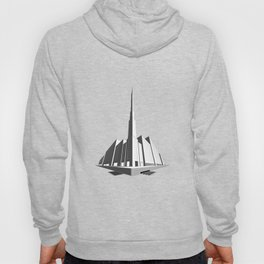 City Block Perspective Hoody