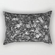 Baroque Macabre II Rectangular Pillow