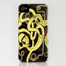 Zero Gravity iPhone (4, 4s) Slim Case
