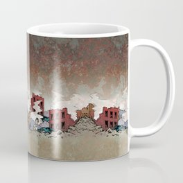 apocalypse chic Coffee Mug