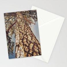 Tree 3 Stationery Cards