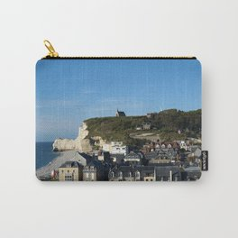 Etretat 3 Carry-All Pouch