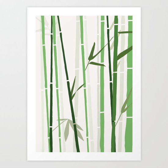 Bamboo by thenativestate