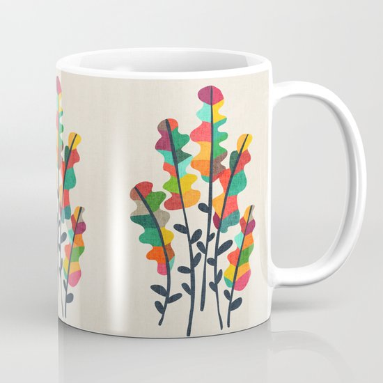 Flower from the meadow Mug