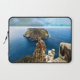 Tasman Island Lighthouse Laptop Sleeve