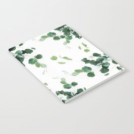 Botanical Celebration #society6 #decor #buyart Notebook