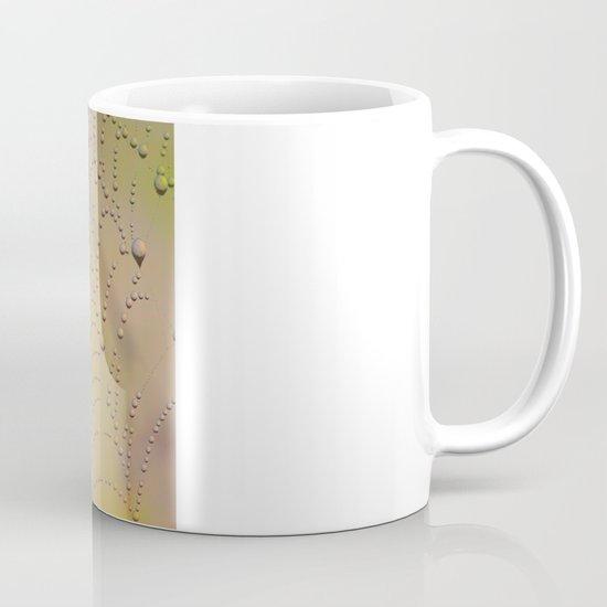 Networked Mug