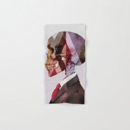 Red Tie Hand & Bath Towel