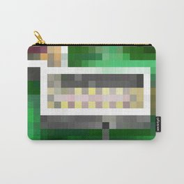 The Simple Life Carry-All Pouch