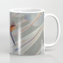 A fleeting moment Coffee Mug