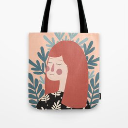 Forever Daydreaming Tote Bag