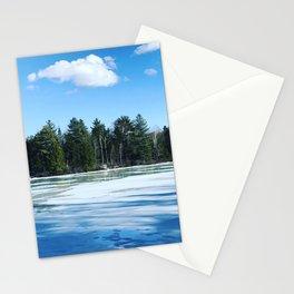 Island of Neverland Stationery Cards