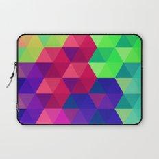 Hexagons 2 Laptop Sleeve