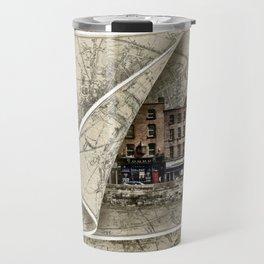 Arran Quay Page Travel Mug