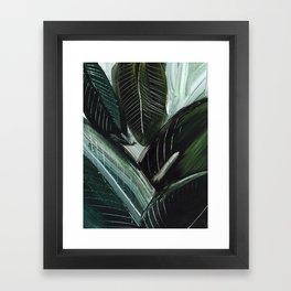 Lush Lux Framed Art Print