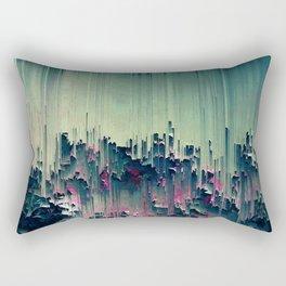 Plantscape Rectangular Pillow
