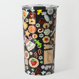 COOkies Travel Mug