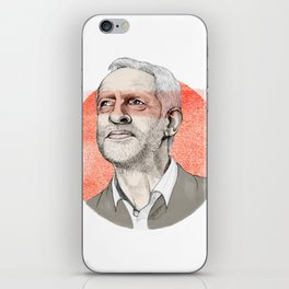 FOR THE MANY, NOT THE FEW iPhone Skin
