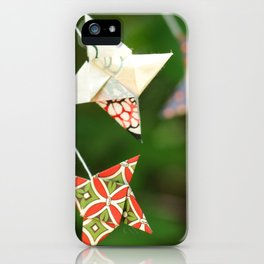 Bright Star inspired iPhone Case