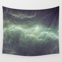 Cloud.Escape Wall Tapestry