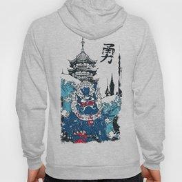 Chinese Dragon 2 Hoody