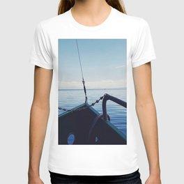 Taupo boat trip T-shirt