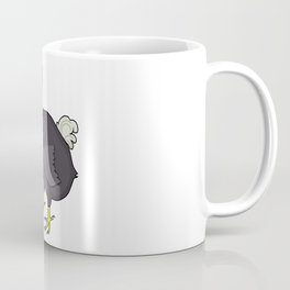 Silly Dodo Coffee Mug