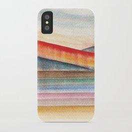 A 0 31 iPhone Case