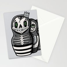 You Can't Pick Your Family Stationery Cards