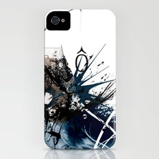 O Chaos Slim Case iPhone (4, 4s)