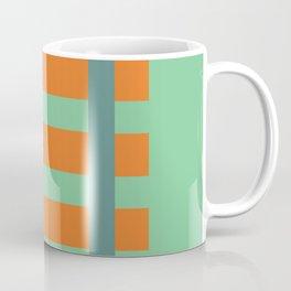On Track Coffee Mug