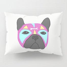 Poochador Pillow Sham