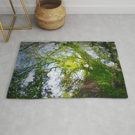 Forest Lore 2 Rug