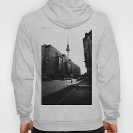 Berliner Straßen Hoody