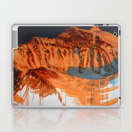 Conversation with a Mountain Laptop & iPad Skin