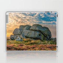 Sunset by Hitching Stone Laptop & iPad Skin