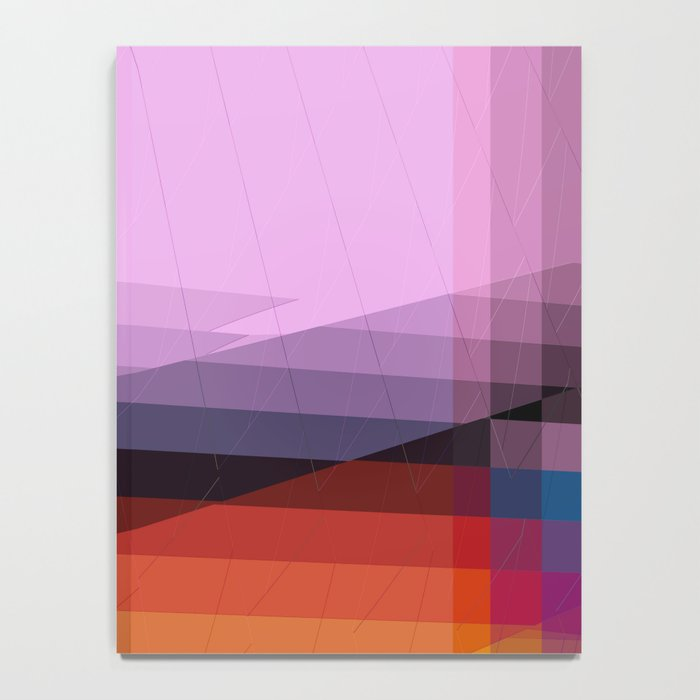 Pattern  2016 010 Notebook